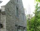 Style ancestral en pierres naturelles